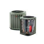 Condensadora Trifásica, Compresor Constante – Para Trabajo Pesado